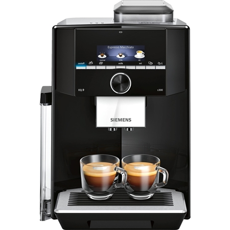 Siemens TI923309RW volautomaat koffiemachine