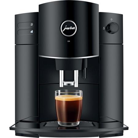 Jura D4 volautomaat koffiemachine