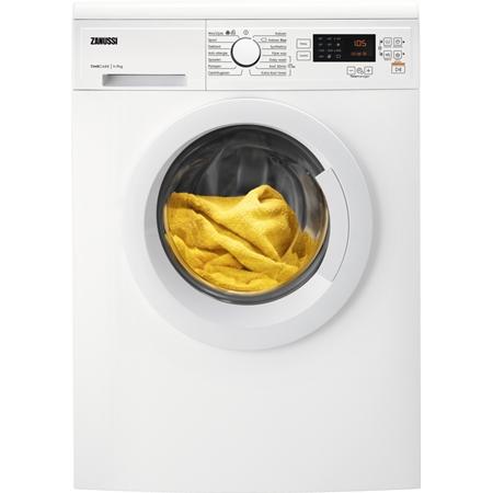 Zanussi ZWFN7145 TimeCare wasmachine