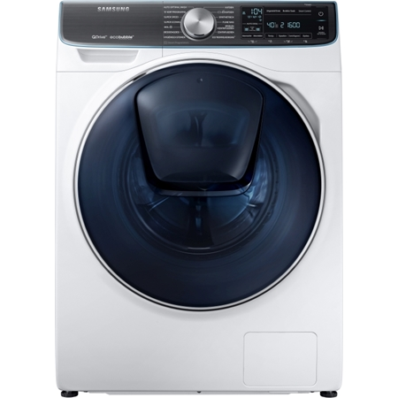 Samsung WW80M76NN2M QuickDrive AddWash wasmachine