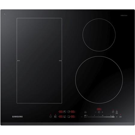 Samsung NZ64K5747BK inductie kookplaat