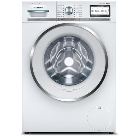 Siemens WMH6Y891NL extraKlasse iQ800 wasmachine