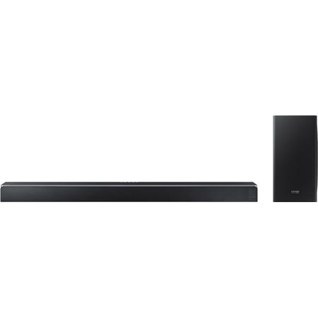 Samsung HW-Q80R Dolby Atmos soundbar
