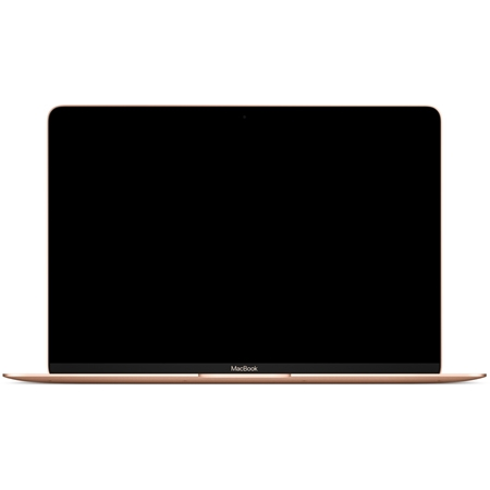 Apple Macbook 2017 12 inch Gold MRQP2N