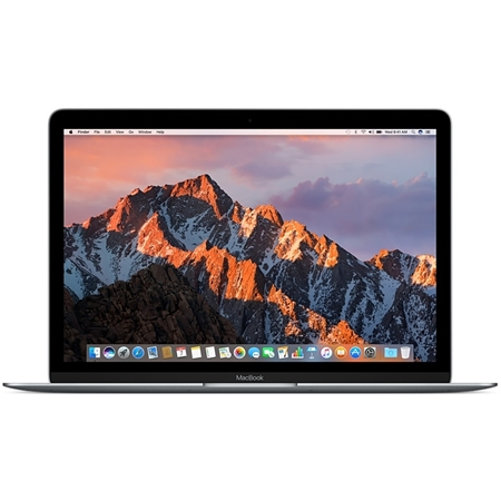 Apple MacBook 2017 12 inch Space Gray MNYF2N