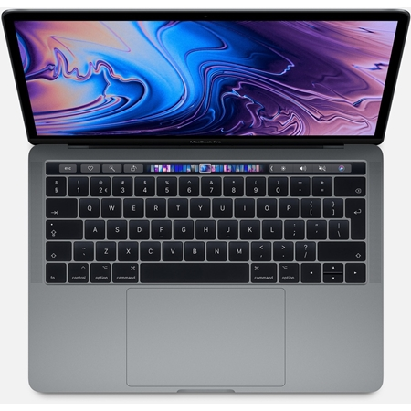 Apple MacBook Pro 2018 13 inch Core i5 256GB MR9Q2N Space Gray