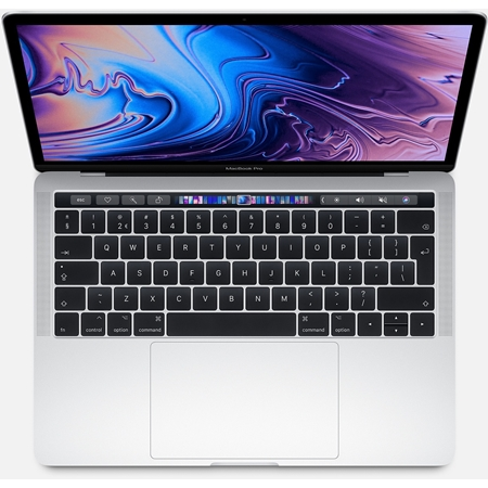 Apple MacBook Pro 2018 13 inch Core i5 256GB MR9U2N Silver