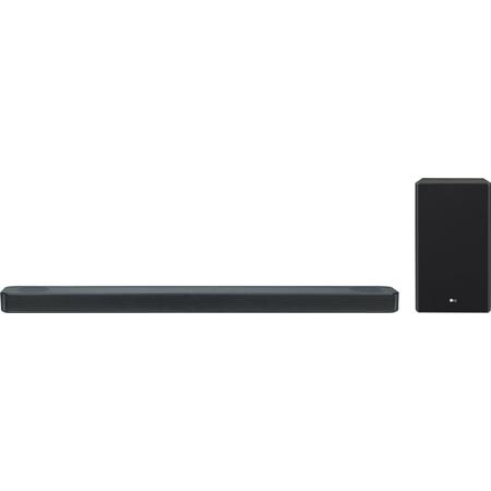 LG SL8YG Dolby Atmos soundbar