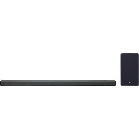 LG SL10YG Dolby Atmos soundbar