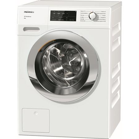 Miele WEJ 135 WPS CapDosing wasmachine