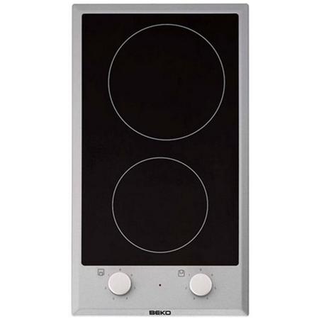 Beko HDCC 32200 X Keramische Kookplaat