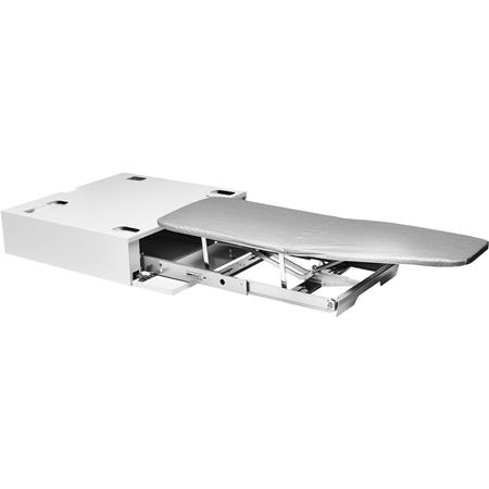 ASKO HI1153W uittrekbare strijkplank