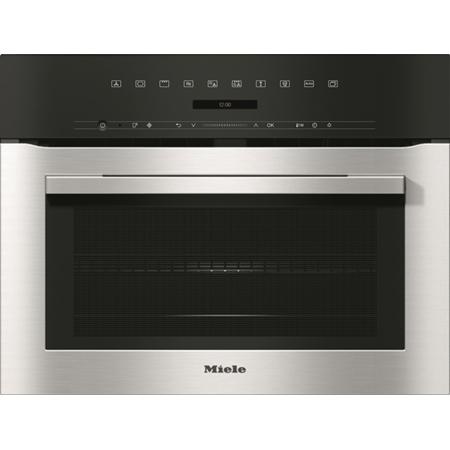 Miele H 7140 BM ContourLine inbouw oven met magnetron