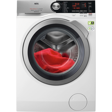 AEG L8FEN96CQ OKOMix AutoDose wasmachine
