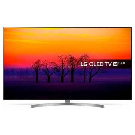 LG OLED55B8S 4K OLED TV