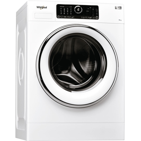 Whirlpool FSCR 90428 wasmachine