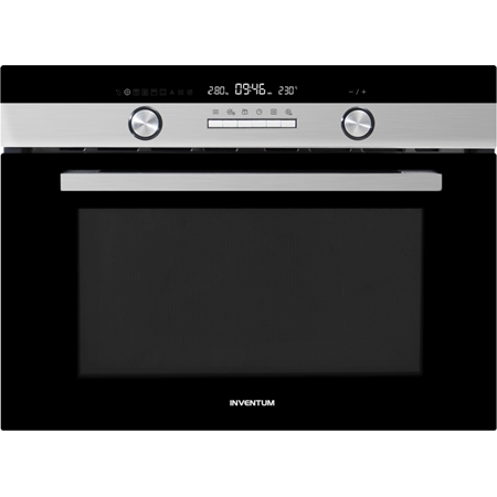 Inventum IMC6150RK Excellent inbouw combi oven