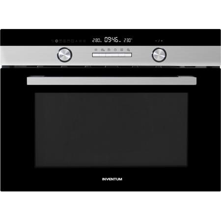 Inventum IMC6150RK inbouw combi oven