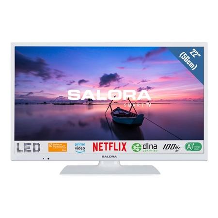 Salora 22FSW6512 Full HD LED TV