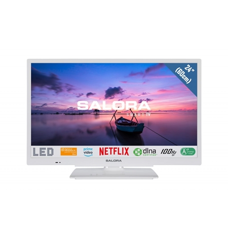 Salora 24HSW6512 HD LED TV