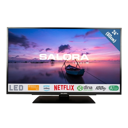 Salora 24HSB6502 HD LED TV