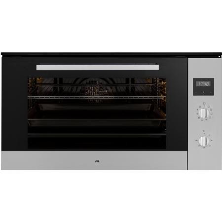 ETNA OM990RVS inbouw solo oven