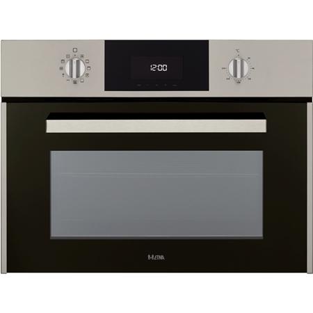 ETNA CM941RVS inbouw solo oven