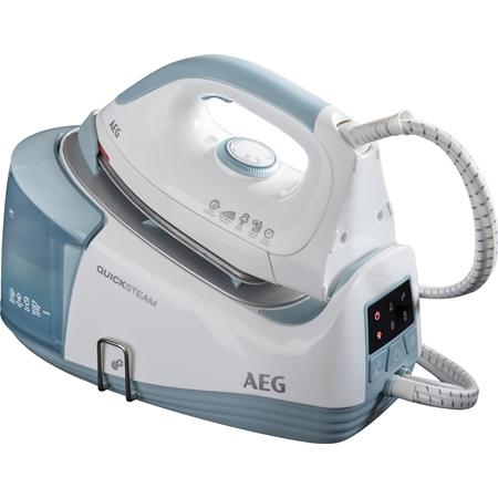 AEG DBS3370 stoomgenerator