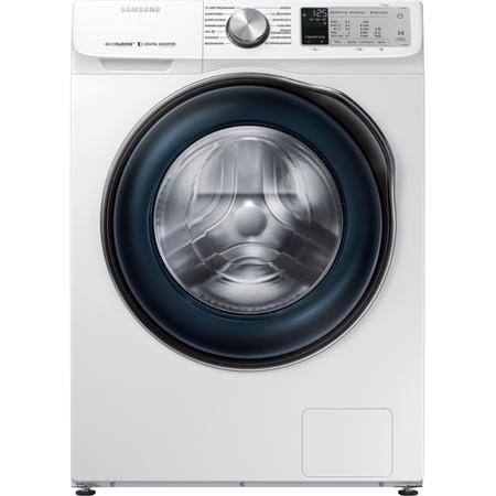 Samsung WW10N642RBA EcoBubble wasmachine
