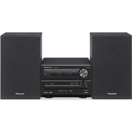 Panasonic SC-PM254EG-K Stereo set