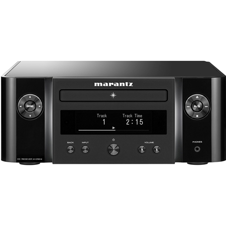 Marantz M-CR612 Melody X Microset