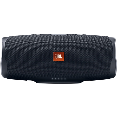 JBL Charge 4 Bluetooth speaker zwart