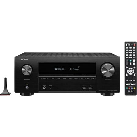 Denon AVR-X2600H AV-receiver