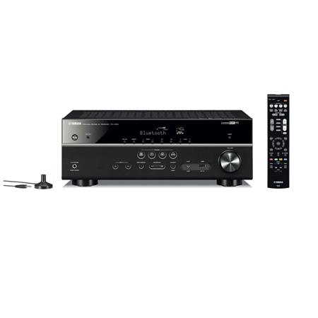 Yamaha RX-V485 AV-receiver