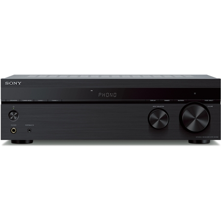 Sony STR-DH190 Stereo Receiver