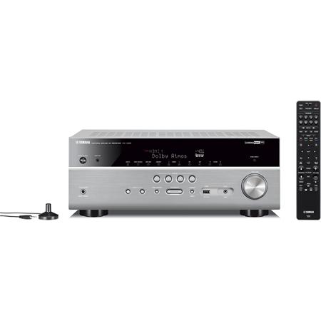 Yamaha RX-V685 AV-receiver