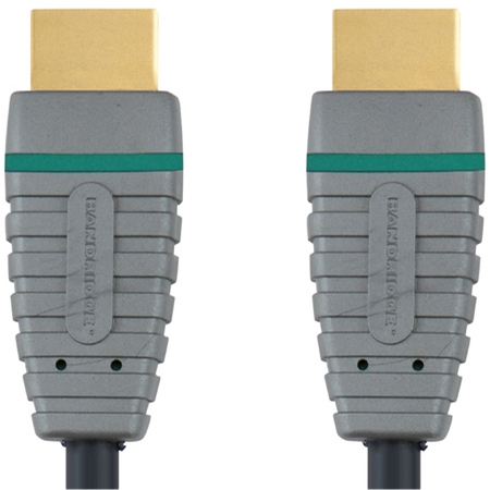Bandridge BVL1203 HDMI kabel met ethernet 3 meter