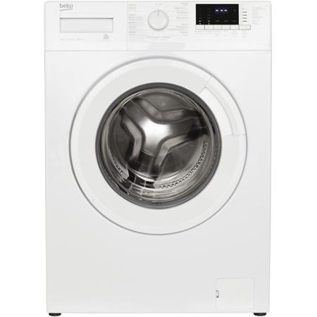Beko WTV8712XW wasmachine