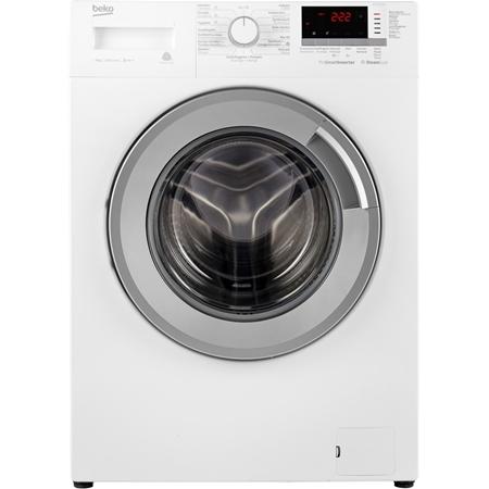 Beko WTV8712BLS wasmachine