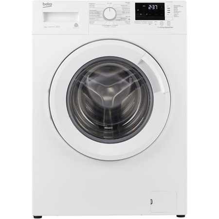 Beko WTV9712XSW OptiSense wasmachine
