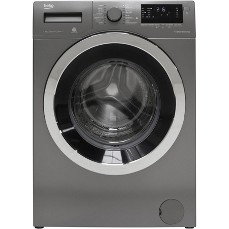 Beko WTC8733XCM wasmachine