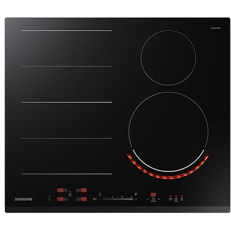 Samsung NZ64N7777GK inductie kookplaat