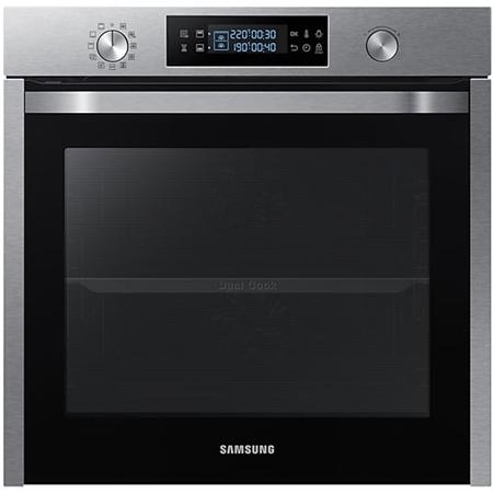 Samsung NV75K5571BS Dual Cook inbouw oven