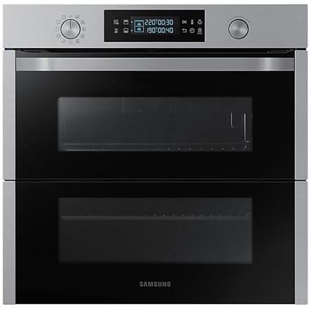 Samsung NV75N5671RS Dual Cook Flex inbouw oven