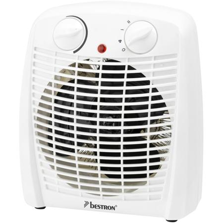 Bestron AFH211W ventilatorkachel