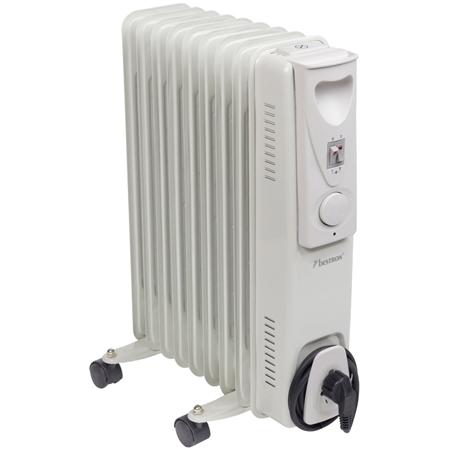 Bestron ARA9 radiatorkachel