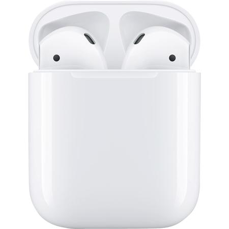 Apple AirPods 2 met bedrade oplaadcase