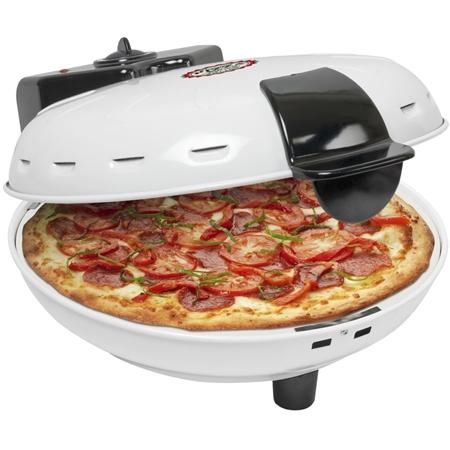 Bestron DLD9036 pizza steenoven
