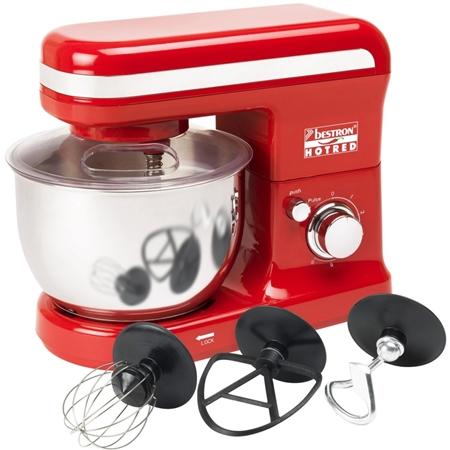 Bestron AKM500HR keukenmachine