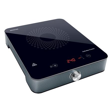 Sencor SCP 3201GY inductie kookplaat
